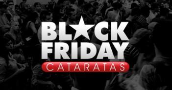 Black Friday Cataratas