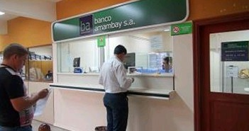 Cajas auxiliares apra pagos de tributos aduaneros DNA ANNP Paraguay