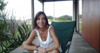 Foto Clara Perez Blanco AOC - Uruguay Country Manager