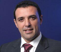 Foto David Fadda - Account Manager para la región ROLA en Corsair