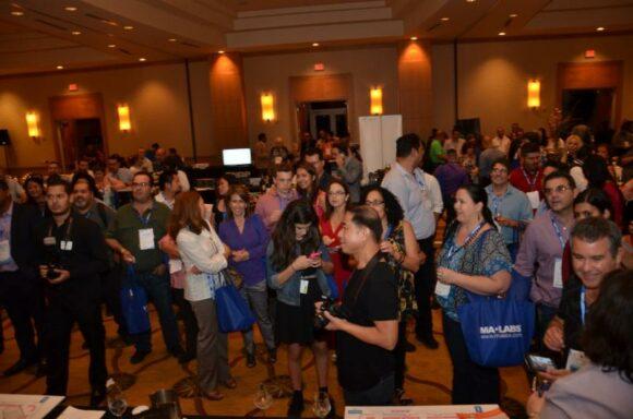 Exito total para Malabs Miami Technology Mini Fair 2