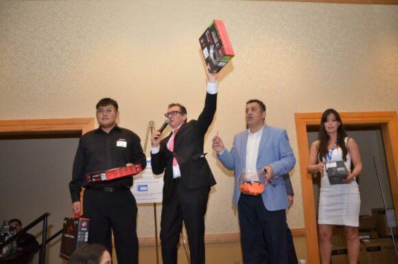 Exito total para Malabs Miami Technology Mini Fair 3