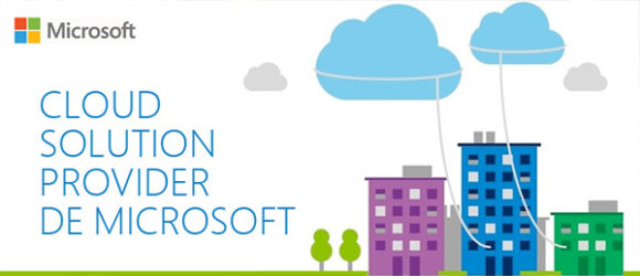 Intcomex consolida su presencia en soluciones Cloud al formar parte del Programa Cloud Solution Provider de Microsoft 2