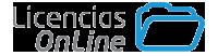 Licencias Online logo
