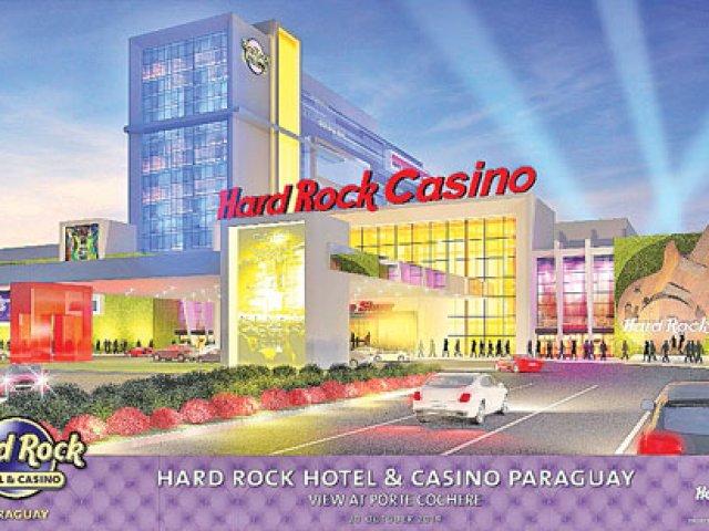 Llega Hard Rock Cafe a Ciudad del Este