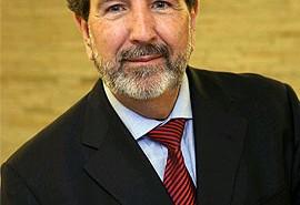 Mariano Gordinho Vice-Presidente da Officer Distribuidora e Presidente da ABRADISTI