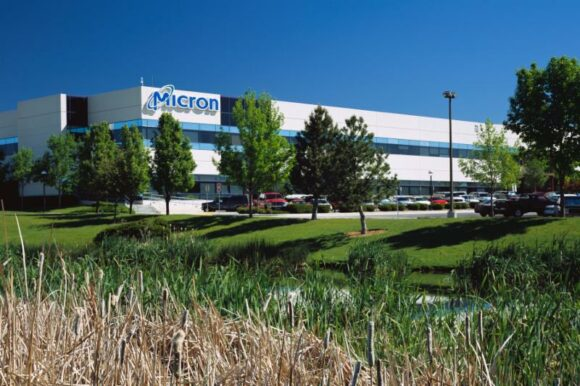 Micron adquiere Inotera