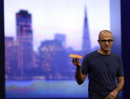 Microsoft recortara 18.000 empleos en toda su estructura