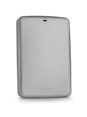 Toshiba expande su linea Canvio Basics con nuevo disco rigido portátil de 3tb