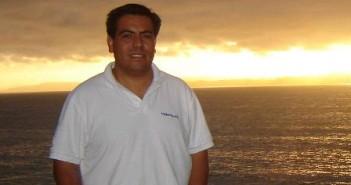 Victor Matamala Poblete Gerente Geral da VideoCorp Brasil - Nec Projectores