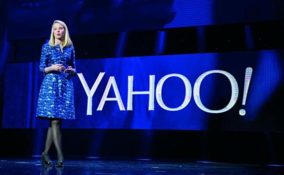 Marissa Mayer - CEO de Yahoo