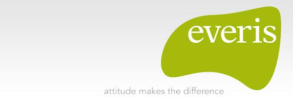 Everis logo main