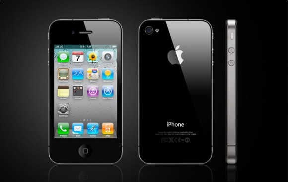 Foto iPhone 4S